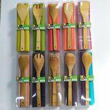 Набор для любимой кухни из 2-х салфеток лопатка дерев. в/к (р-р салфетки 30*45 см)