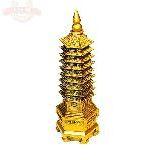 Пагода Фен-Шуй 20*7см