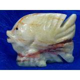 Рыба оникс 10.5*8 см