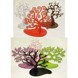 Арт-Подставка д/украшений Дерево (дерево)