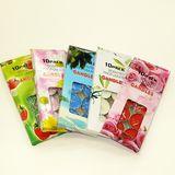 Свечи чайные упаковка 10шт aroma