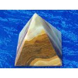 Пирамида оникс 8.5*7.5*7.5 см в/к