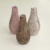 Ваза керамика jug streamline 17*7 см