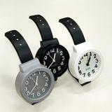 Часы с будильником Наручные xs-clock б/б 12*24*4 см