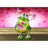Копилка керамическая Лягушка Тону в любви