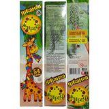 Игра Джанга Жираф 30*7.5*7.5 см (из натурального дерева)
