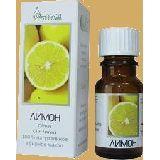 Эф. масло 100%  Лимон, 10мл.