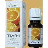 Эф. масло 100%  Апельсин, 15мл.