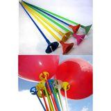Держатель для шарика в сборе  44*4.5 см (разные цвета)